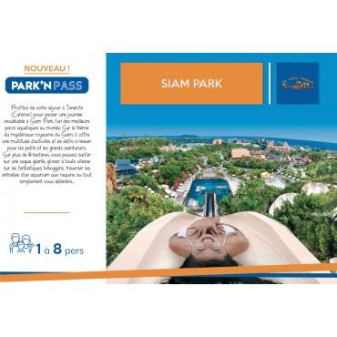 Park'n Pass Siam Park
