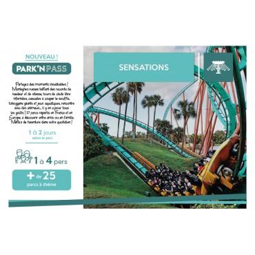 Park'n Pass SENSATIONS