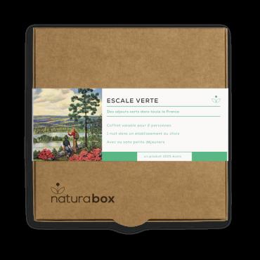 Coffret Cadeau Naturabox...
