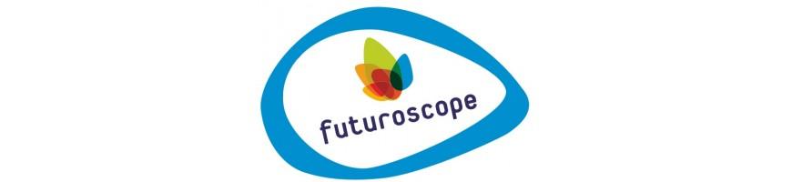 Park'n Pass Coffret Cadeau Futuroscope 2021 | Park'n Co