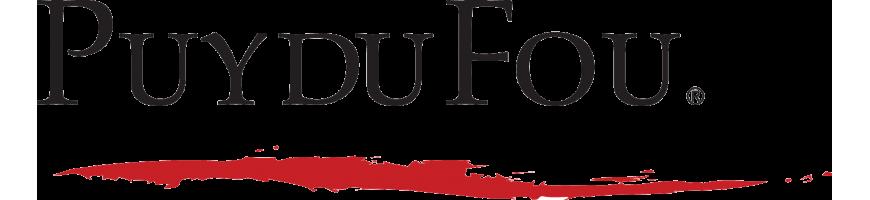 Coffret Cadeau Grand Parc Puy du Fou® 2021 | Park'n Co
