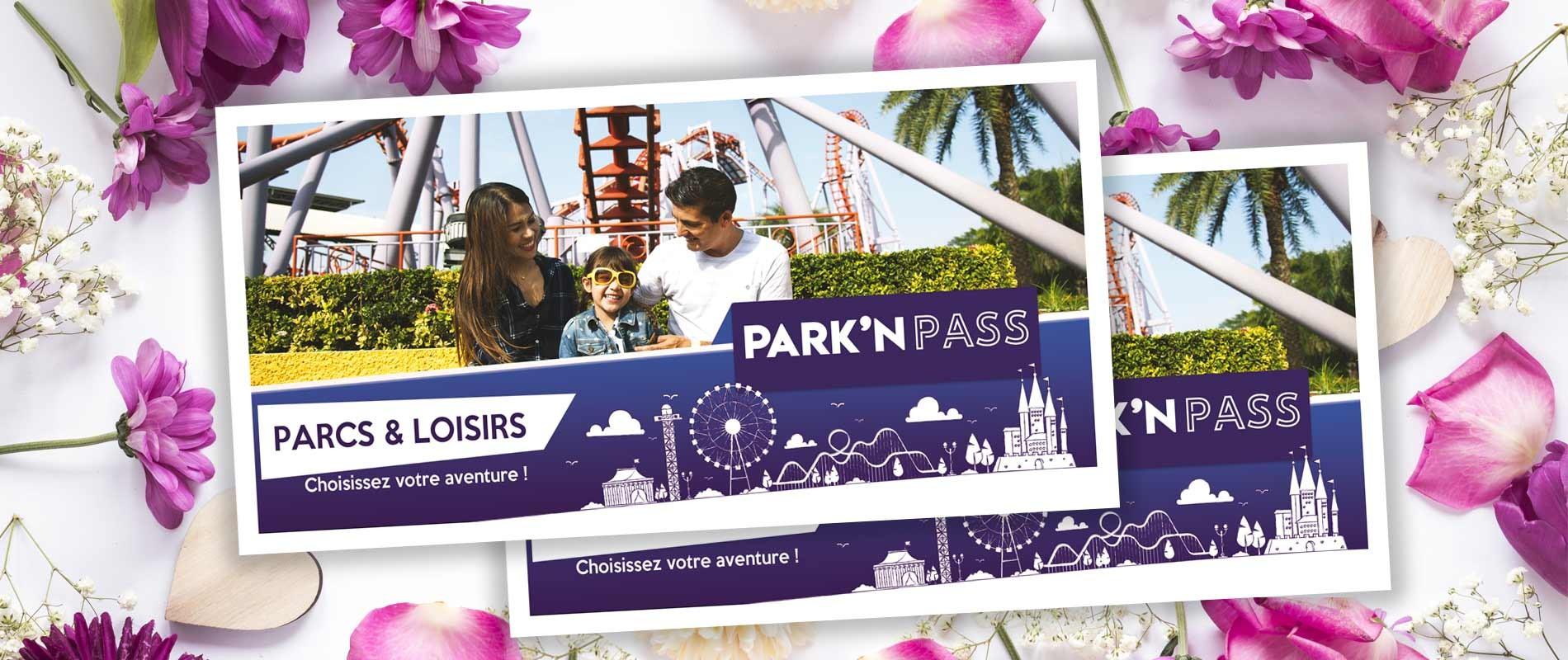 Parkn' Pass